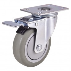#TTL 20 SERIES_LIGHT/MEDIUM TOTALOCK CASTERS