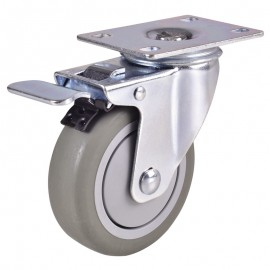 Light/Medium Totalock Casters (1)