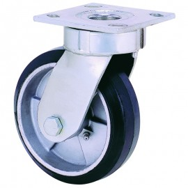 #KP 30 SERIES_MEDIUM/HEAVY DUTY KINGPINLESS SWIVEL CASTERS
