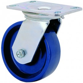 Medium/Heavy Duty Cold Forged Casters