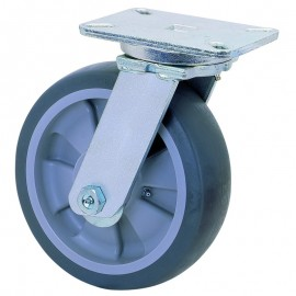 Heavy Duty Drop Forged Casters (3)