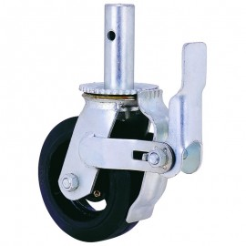 Scaffold Casters (1)