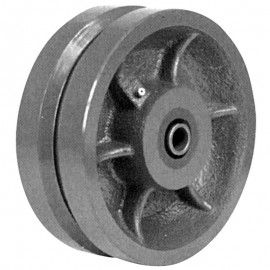 Heavy Duty Ductile V-Groove Wheels (1)