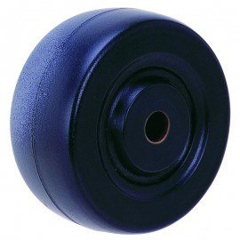 Hard Rubber/Soft Rubber Wheels