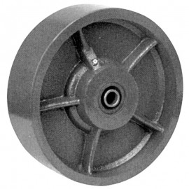Heavy Duty Ductile Wheels