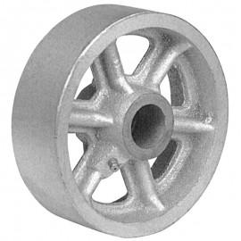 Heavy Duty Cast Iron Wheels (1)