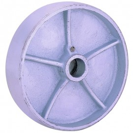 Corwn Tread Heavy Duty Ductile Wheels