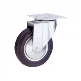 Medium Rubber Castors