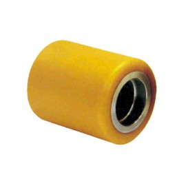 Polyurethane On Cast Iron Rollers (1)